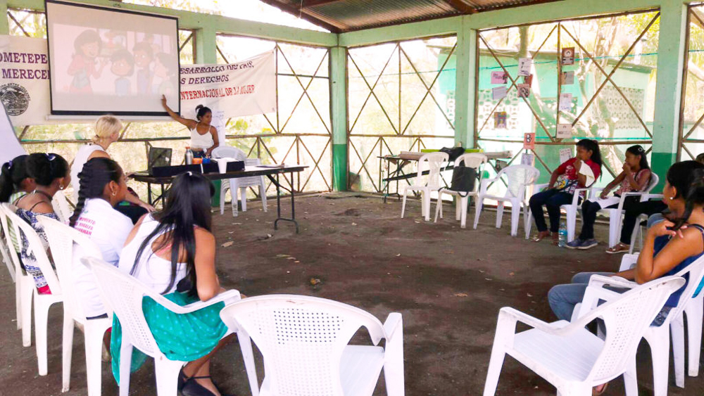 Social Business for Impact Tourism: REMO on Isla Ometepe