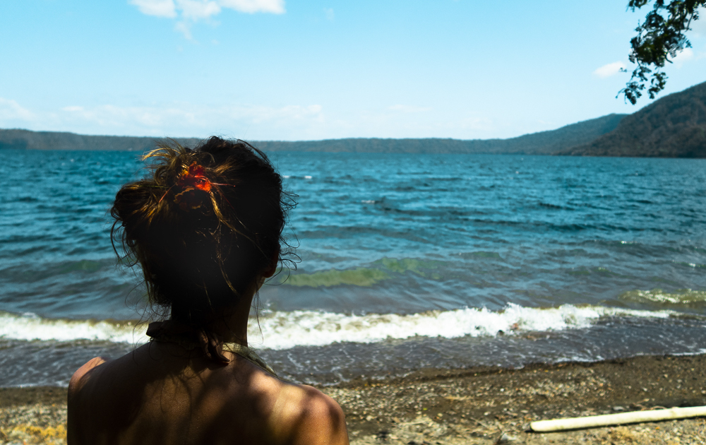 Laguna de Apoyo, Nicargua