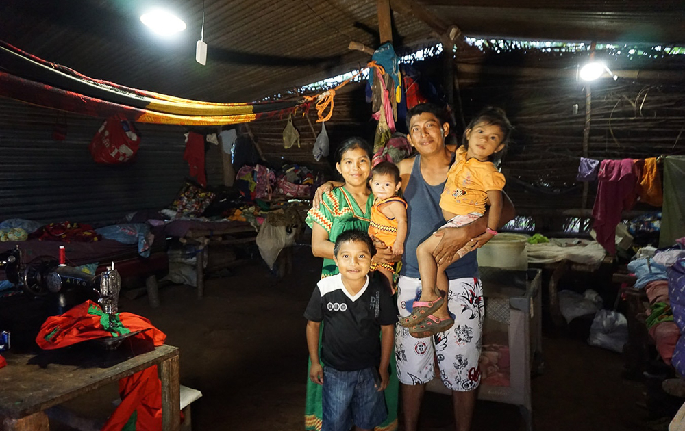 Social Business Nicaragua: the impact of soloar energy
