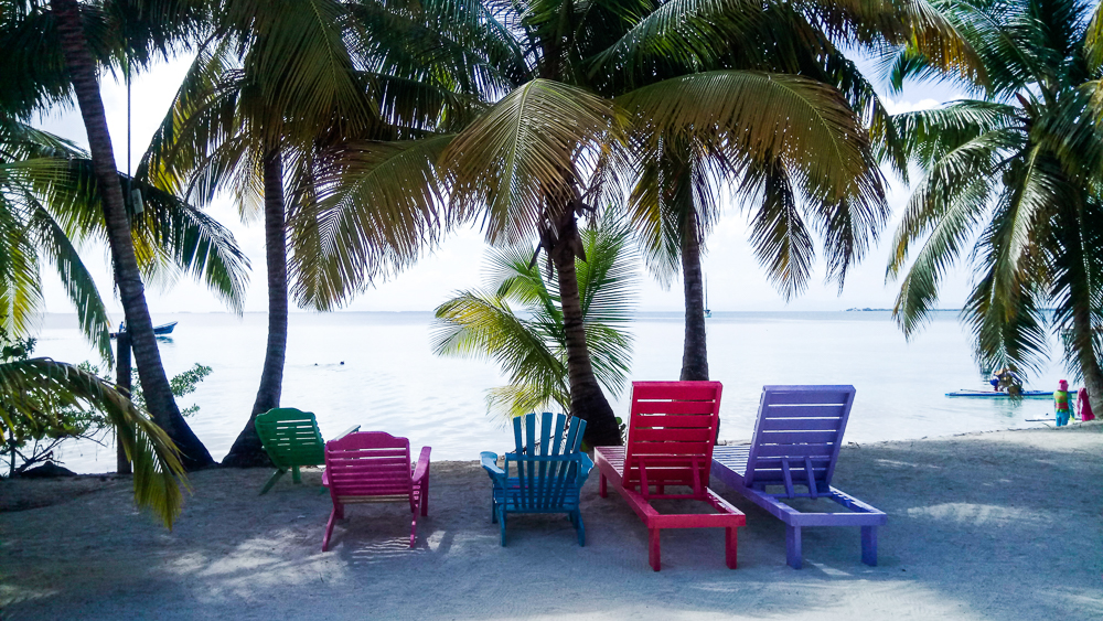 Southwater Caye, Belize