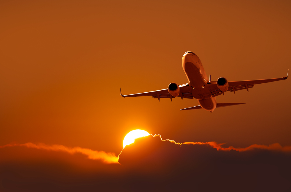 Responsible Travel tip: avoid airfares