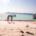 Nungwi,Sansibar menschenleererStrand